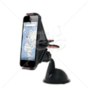 Picture of 360 Rotating Car Holder for Mobile Phone