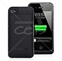 Picture of 1900mAh Ultra Slim Case Charger for iPhone 4 & iPhone 4S