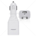 Picture of Folding N. American Wall Plug Car Charger