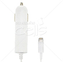 Picture of Lightning Car Charger For Apple