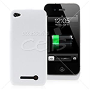 Picture of 2300mAh Power Back Cover for iPhone 4 & iPhone 4S