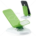 Picture of 90 Degree Rotation Plastic Smartphone Display Rack