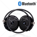 Picture of Bluetooth MP3 & FM Sport Wireless Headphones