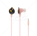 Picture of 3.5'' Mad Birds In Ear Headphone