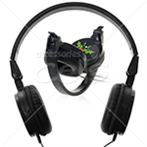 "Picture of 3.5"" High Performance Over Ear Headphones"