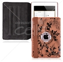 Picture of 360 Rotating PU Leather Case for iPad Mini