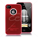 Picture of Apple Logo Cutout iPhone 4 & iPhone 4S Case