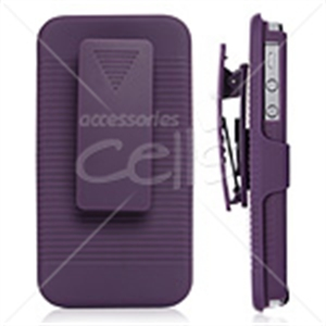 Picture of 180 Rotating Holster Clip iPhone 4 & iPhone 4S Case