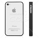 Picture of Aluminium Bumper for iPhone 4 & iPhone 4S