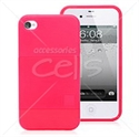 Picture of Back Cover Hard Case for iPhone 4 & iPhone 4S