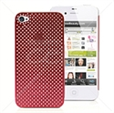 Picture of Perforated Hard Back Cover For iPhone 4 & iPhone 4S