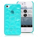 Picture of 3D Diamonds Hard Back Cover Case for iPhone 4 & iPhone 4S