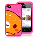 Picture of Cute Cartoon Case for iPhone 4 & iPhone 4S