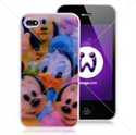 Picture of 3D Cartoon Mouse Case for iPhone 4 & iPhone 4S