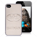 Picture of Batman Back Cover for iPhone 4 & iPhone 4S