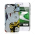 Picture of Lady Back Cover For iPhone 4 & iPhone 4S
