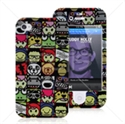 Picture of Cartoons Back Cover For iPhone 4 & iPhone 4S