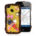 Picture of Cake Back Cover For iPhone 4 & iPhone 4S
