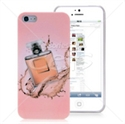 Picture of Perfume Hard Back Cover for iPhone 5
