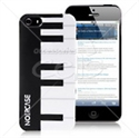 Picture of Piano Back Cover for iPhone 5
