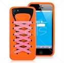 Picture of Athletic Shoes Silicone Case for iPhone 5