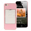 Picture of Photo Frame Hard Back Cover For Iphone 5