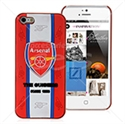 Picture of Arsenal Back Cover For iPhone 5