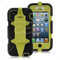 Picture of Lime Waterproof Strong Shell Case For iPhone 5
