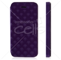 Picture of 3D Pattern Wallet Case for iPhone 5