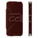 Picture of Genuine High Quality Leather Case for iPhone 5