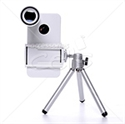 Picture of 10x Zoom Photo Lens With Mini Tripod For iPhone 4 & iPhone 4S