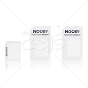 Picture of Nano Sim Adapter