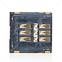 Picture of iPhone 5 Slot Socket Holder