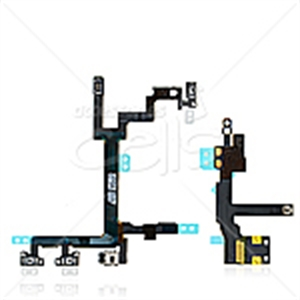 Picture of iPhone 5 Sensor Component