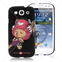 Picture of One Piece Back Cover for Galaxy S3