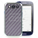 Picture of Mat Pattern Shimmers Hard Case For Galaxy S3