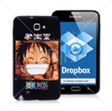 Picture of ONE PIECE Case for Galaxy Note