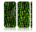 Picture of Apple iPhone 5 Decal Skin - Alien Skin