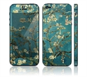 Picture of Apple iPhone 5 Decal Skin - Almond Branches in Bloom