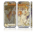 Picture of Apple iPhone 5 Decal Skin - Amants