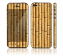 Picture of Apple iPhone 5 Decal Skin - Bamboo
