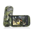 "Picture of Ruggedized 3.5 Inch Android Phone ""Lieutenant"""