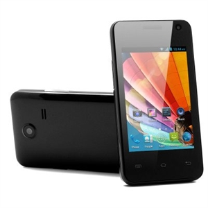 "Picture of 3.5 Inch Android Phone ""MySaga C4"""