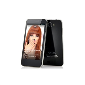 "Picture of 4.5 Inch Android 4.2 Phone ""MySaga M1"""
