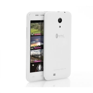 "Picture of 4.5 Inch Android 4.2 3G Cell Phone ""ThL W100S"""