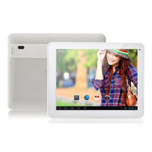 """Picture of Quad Core Android Tablet """"Freelander PD800"""""""