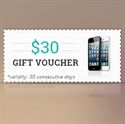 Picture of Gift Voucher #1