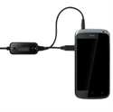 Picture of Car Audio FM Transmitter for Smartphones