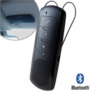 Picture of Clip and Talk Visor Blade Bluetooth Car Kit