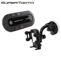 Picture of Buddy Handsfree Bluetooth Visor Kit And In Car Holder - Black